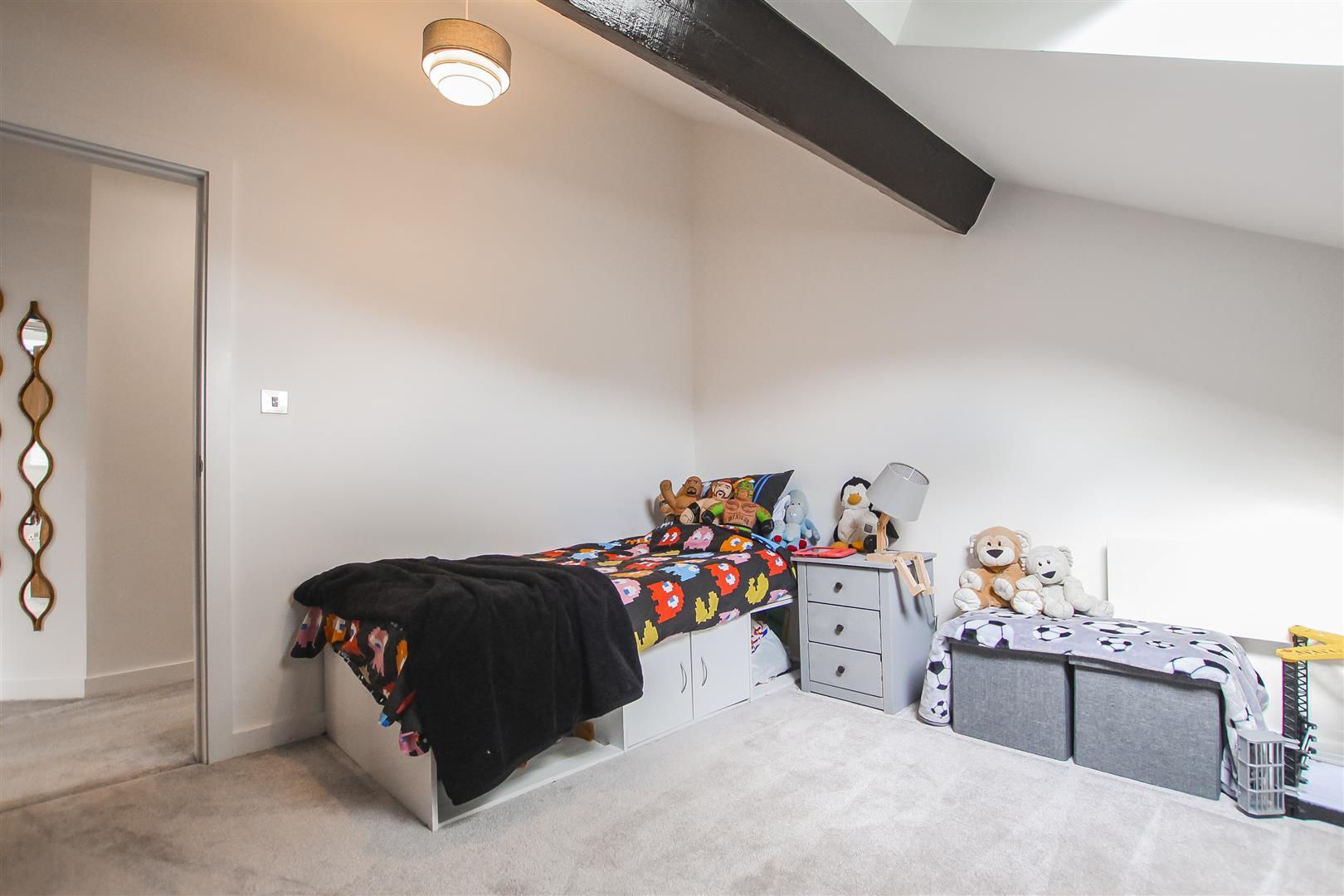 3 Bedroom Duplex Apartment For Sale - Image 52